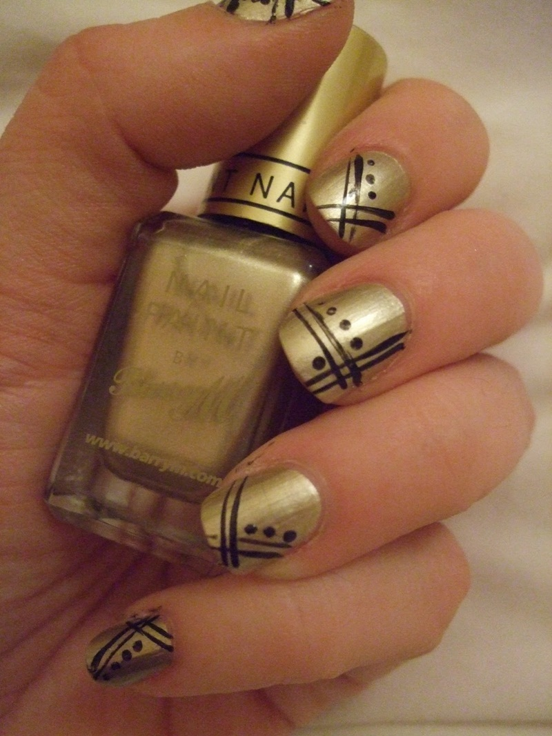 Nail Art Ideas Diy Easy Designs