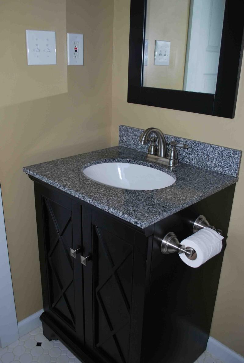 Diy Bathroom Vanity Ideas For Bathroom Remodeling
