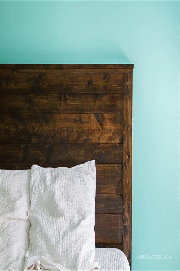 DIY Rustic Furniture Ideas That Will Make Your Home More
