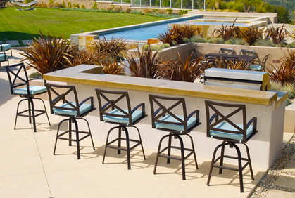 Best Patio Bar Pictures & Top 2018 Outdoor Bars on Best Backyard Bars id=56289
