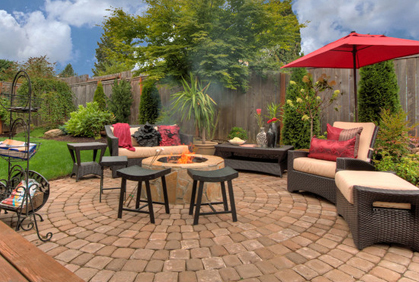 Deck and Patio Design Ideas, Backyard Pictures & Plans on Patio With Deck Ideas id=15759