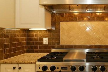 Kitchen backsplash pictures