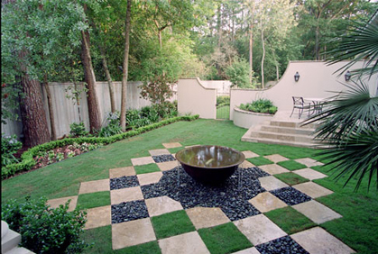 Cheap Backyard Ideas on a Budget Pictures & Designs on Diy Backyard Remodel  id=18785