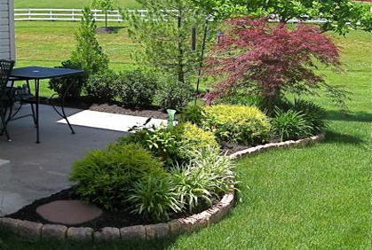 Top 2018 Patio Landscaping Designs Ideas & Pictures on Landscaping And Patios id=46497