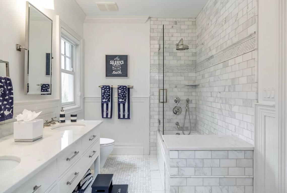 Bathroom Tile Ideas 2020 | Pictures Colors Designs