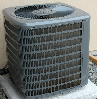 maintain your central air