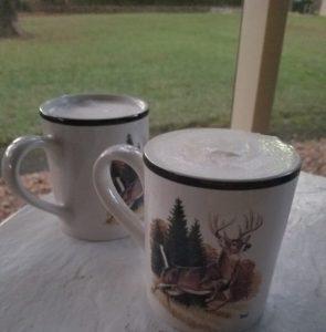Irish American Coffee
