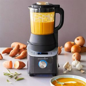 deluxe cooking blender