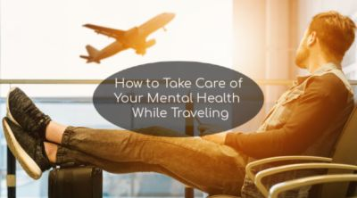 mental health and travel