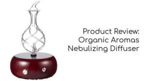 nebulizing diffuse