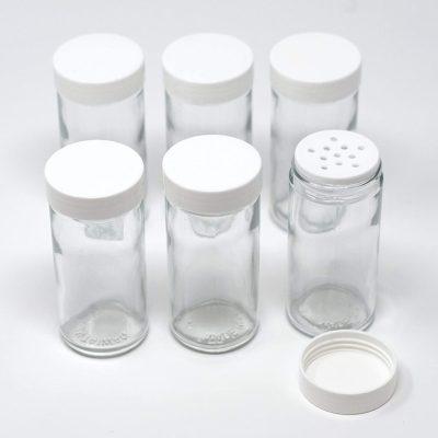 amazon spice jars