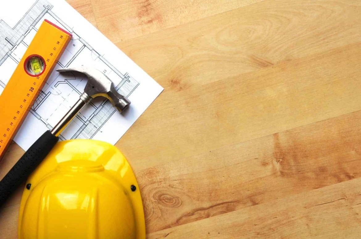 9 Things To Ask Your Contractor Before Starting A Home Improvement Project Diy Huntress