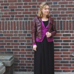 Outfit Post: Like a Brick