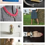 DIY Gift Guide: For the Fashionista (Part 2)