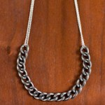 Tutorial: Mixed Chain Necklace