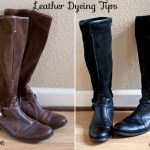 Tips for How to Dye Leather and Suede