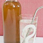 DIY Cream Soda + Root Beer Cream Soda Cocktail