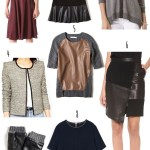 DIY Inspiration: Leather Accents