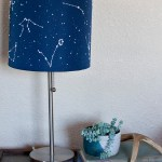 DIY Constellation Lamp