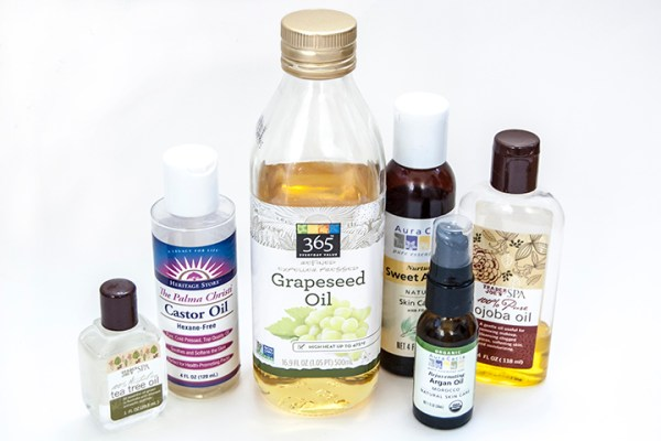 DIY Oil Cleansing