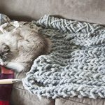 DIY Inspiration: Chunky Knits
