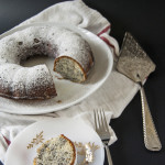 Lemon Poppyseed Yogurt Loaf