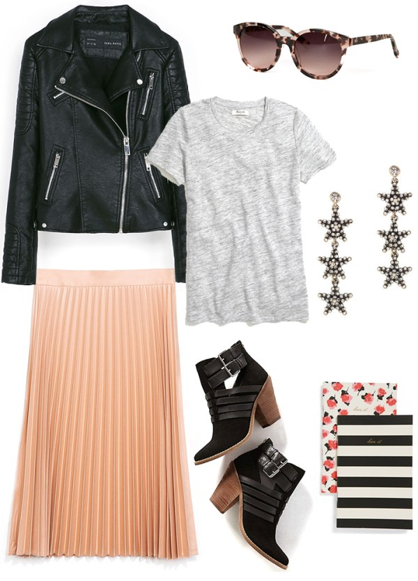 Sunday Style: Imaginary Outfit