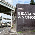 Field Trip: Beam & Anchor
