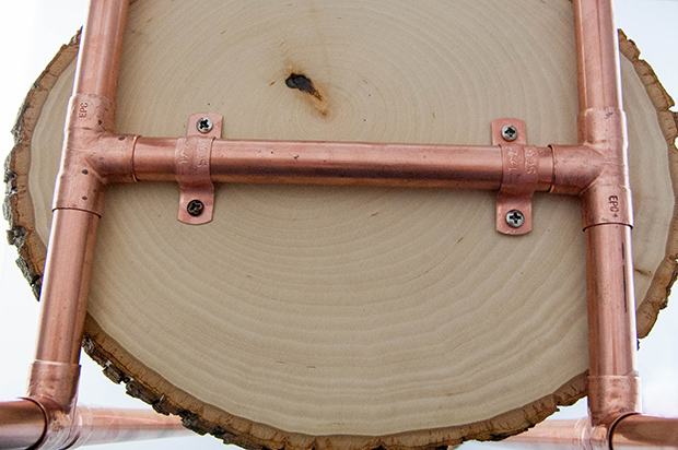 copper pipe table 8