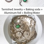 How to Clean Silver Jewelry Without Polishing