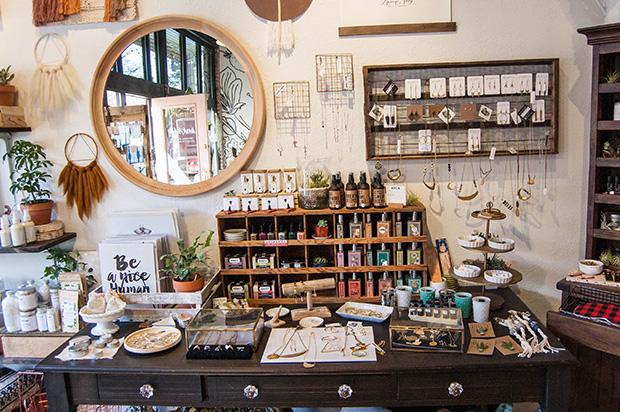 Portland store Work/shop