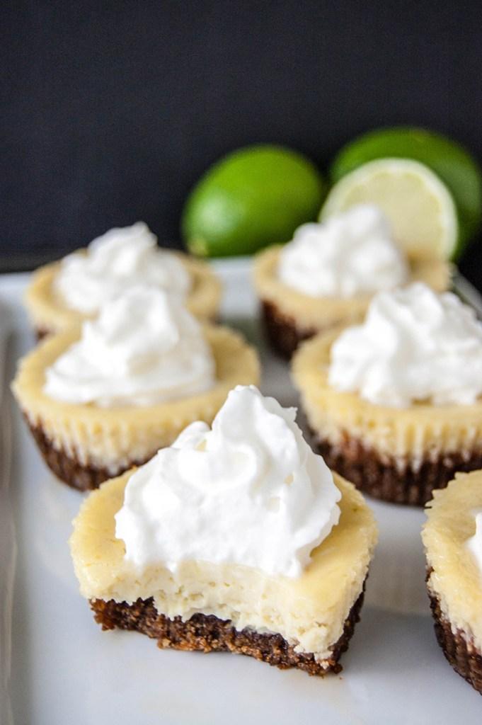 mini key lime pies recipe