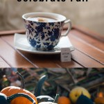 10 Reasons to Celebrate Fall