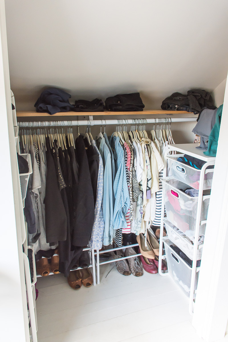 Picture of: Closet Hacking Part 1