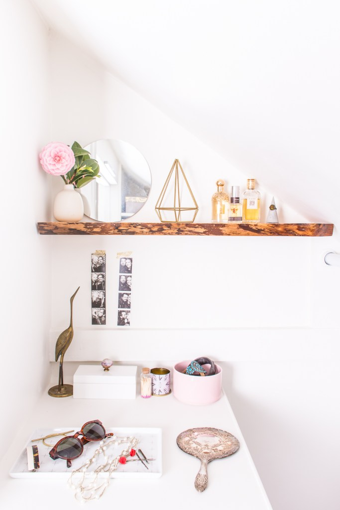 How To Hang Floating Shelves Best How To Hang Solid Wood Floating Shelves