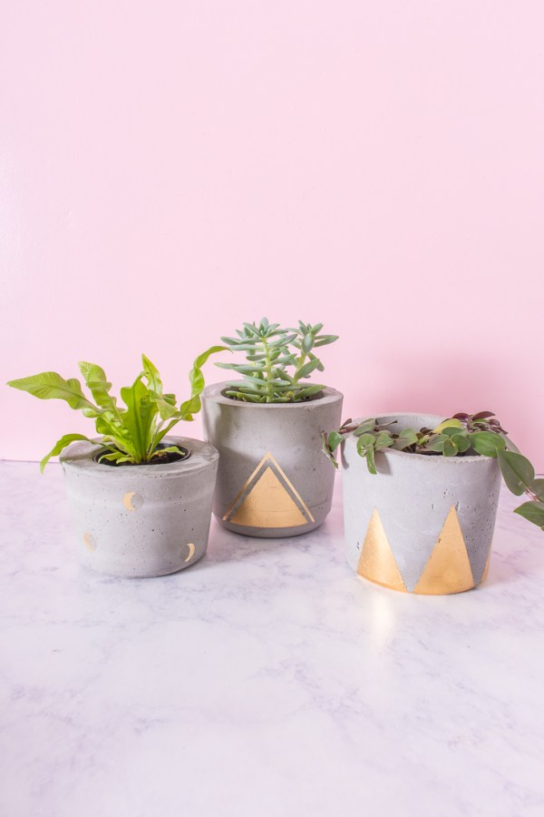 Tips for Small Concrete Projects