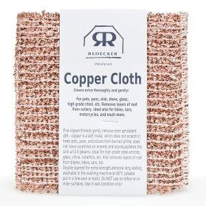 copper cloth