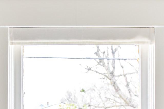 Roller blind cover