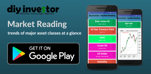 DIY Investor Market Reading Android App