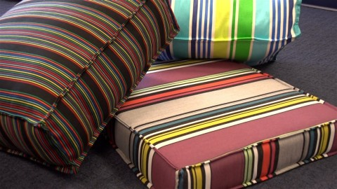 Easy Diy Outdoor Cushion Covers Joy Projects And Crafts Ideas