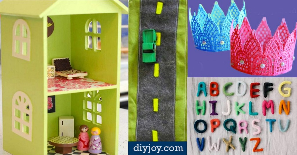 DIY Projects and Crafts for Kids Gifts | Homemade DIY Christmas Gifts for Kids