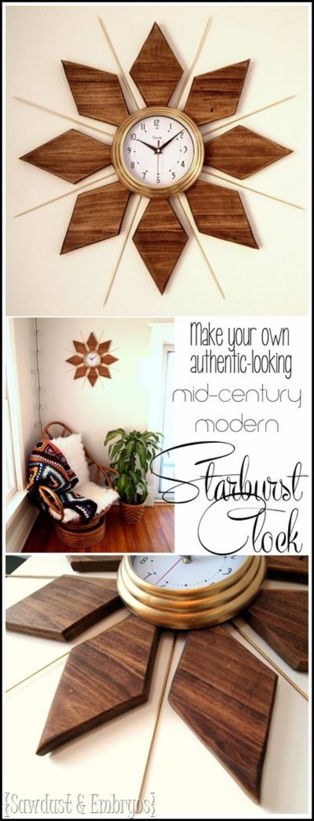 38 Brilliant DIY Living Room Decor Ideas - DIY Joy