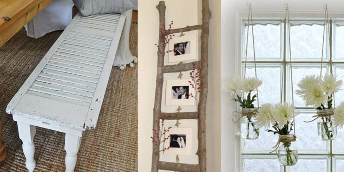 Diy Living Room Decor Ideas 38 Easy Dyi Decor Projects To Make