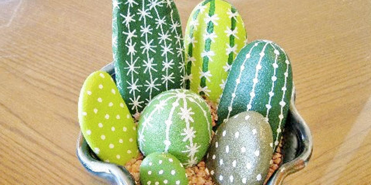 DIY Projects to Make and Sell on Etsy - cactusrocks - Learn How To Make Money on Etsy With these Awesome, Cool and Easy Crafts and Craft Project Ideas - Cheap and Creative Crafts to Make and Sell for Etsy Shops http://diyjoy.com/crafts-to-make-and-sell-etsy