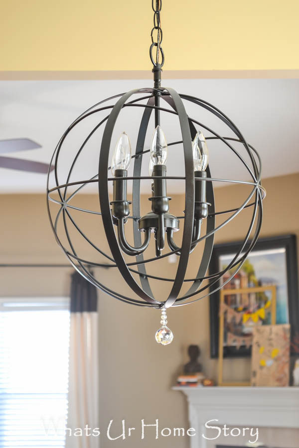 DIY Chandelier Ideas and Project Tutorials - ORB - Easy Makeover Tips, Rustic Pipe, Crystal, Rustic, Mason Jar, Beads. Bedroom, Outdoor and Wedding Girls Room Lighting Ideas With Step by Step Instructions http://diyjoy.com/diy-chandelier-ideas