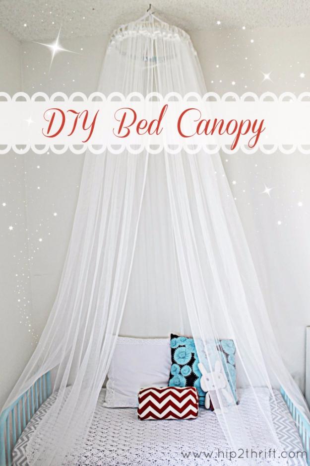 42 DIY Room Decor Ideas for Girls on Pretty Room Decor For Girl  id=80058