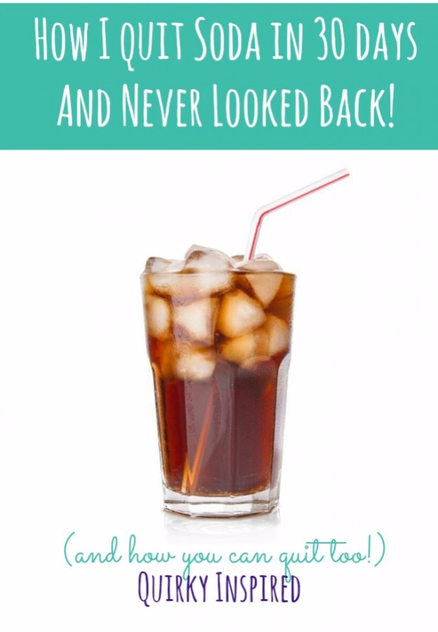 DIY Dieting Hacks - Kick The Soda Addiction - Lose Weight Fast With These Easy and Quick Way To Shed Pounds and Detox Your Body - Best Diet Recipes, Tips and Tricks for a Slimmer You http://diyjoy.com/dieting-hacks