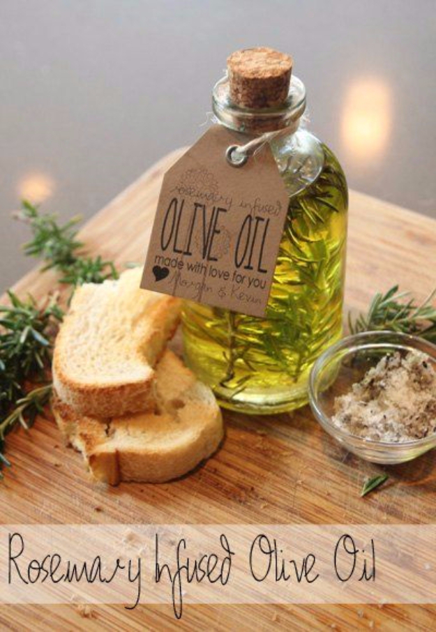 Best DIY Hacks for The New Year - Substitute Olive For Butter - Easy Organizing and Home Improvement Ideas - Tips and Tricks for Quick DIY Ideas to Simplify Life - Step by Step Hack Tutorials for Genuis Ways to Make Quick Things Easier http://diyjoy.com/best-diy-hacks