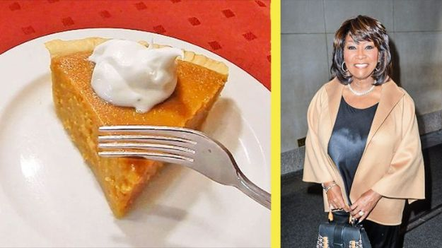 Celebrity Inspired Recipes - Patti LaBelle's Sold-Out Sweet Potato Pie - Healthy Dinners, Pies, Sweets and Desserts, Cooking for Families and Holidays - Crock Pot Treats