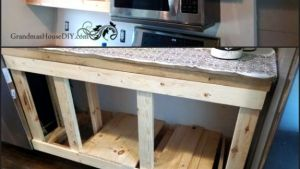 34 DIY Kitchen Cabinet Ideas DIY Joy
